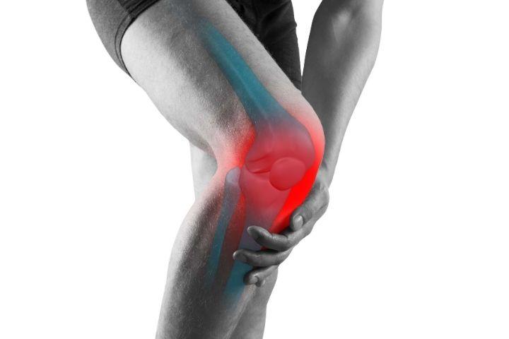 Patologías de rodilla